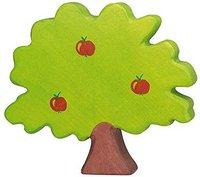 Holztiger Apfelbaum (5000)