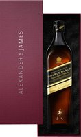 Johnnie Walker Double Black Label 1l