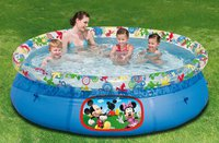 Happy People Disney Mickey Mouse ClubHouse Pool (18530)