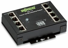 Wago Industrial Eco Switch
