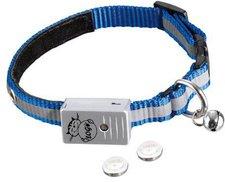 Nobby Blinkhalsband LED (12 mm / 24-26 cm)