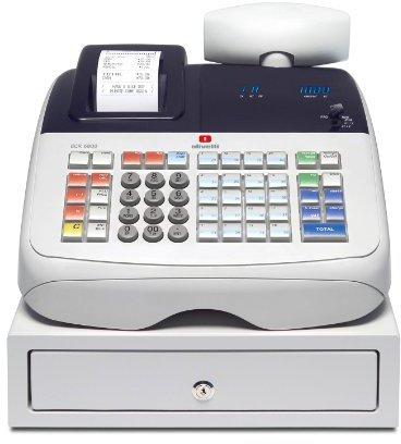 Olivetti ECR-6800