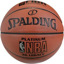 Spalding Official NBA Platinum Legacy