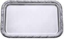 Contacto Bankettplatte rechteckig 38 x 27 cm (6/380)
