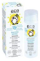 Eco Cosmetics Baby Sonnencreme LSF 50