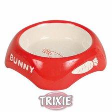Trixie Keramiknapf für Kaninchen 200ml/ø13cm (60800)