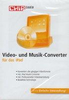 CHIP Video- und Musik-Converter für das iPad (DE)