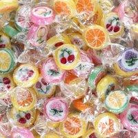 Tri d'Aix Rocks Bonbons (500 g)