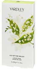 Yardley Lily of the Valley Seife