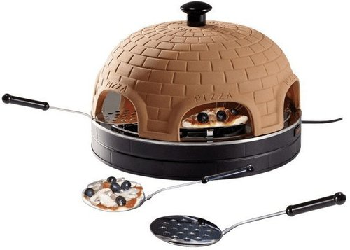 Food & Fun Pizzarette 4 P