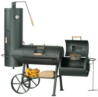 Steeltrend Smoky Fun Big Chief 5