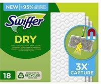 Swiffer Anti-Staub Tücher 18 Stück