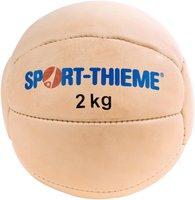 Sport Thieme Medizinball 2 kg, ø 28 cm