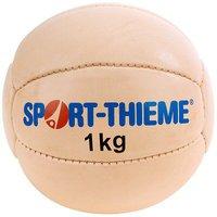 Sport Thieme Medizinball 1,5 kg, ø 25 cm
