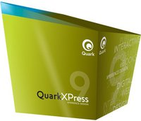Quark XPress 9 (EDU) (Win/Mac) (Multi)