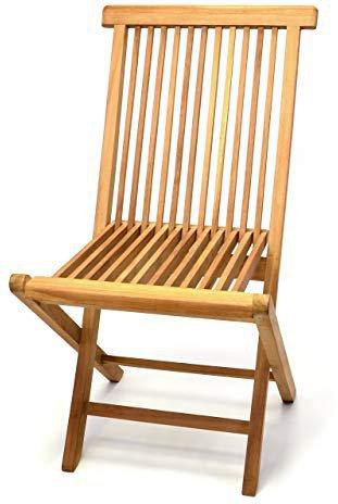 Dilego Stuhl Teak-Holz Klapp Chair (GL05036)