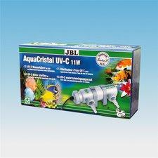JBL Tierbedarf AquaCristal UV-C Series II (11 W)