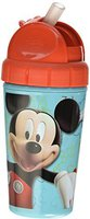The first years Isolierbecher mit Trinkhalm Mickey 250 ml