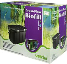 Velda Cross-Flow Biofill Set