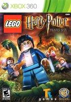 Lego Harry Potter: Die Jahre 5-7 (Xbox 360)