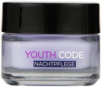 Loreal Dermo Expertise Youth Code Anti-Falten Pflege Nacht