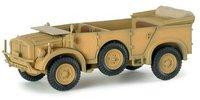 Herpa Schwerer PKW Typ 108 offen (742689)