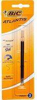 BIC Easy Glide Kugelschreiber-Minen blau