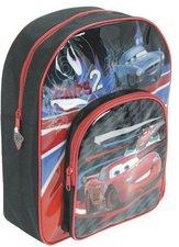 Trademark Collection Disney Cars Rucksack