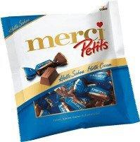 Merci Petits Helle Sahne (125 g)