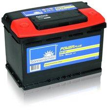 Sonnenschein Power Plus SP12 12 V 75 Ah