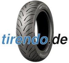 Bridgestone Hoop B02 120/70 - 12 51L