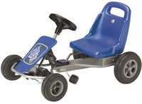 Coloma Go-Kart Classic Blau