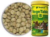 Tropical Vege Tabin B, 75 ml (240 Tabletten)
