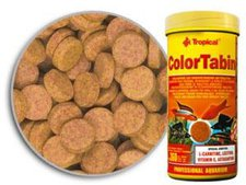 Tropical Color Tabin, 75 ml (90 Tabletten)