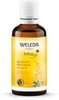 Weleda Baby-Bäuchleinöl (50 ml)