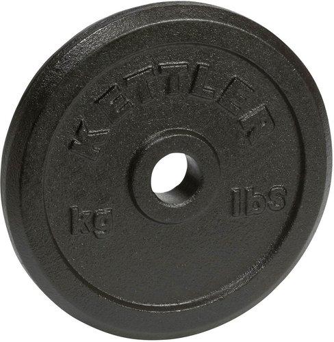 Kettler Guss-Hantelscheibe 5,0 kg