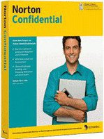 Symantec Norton Confidential 2007 (Win) (DE)