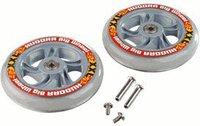 Hudora Ersatzrollenset für Big Wheel XXL 144 (14898)
