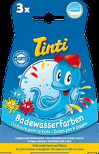 Tinti Badewasserfarben (3 Stück)