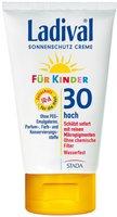 Ladival Kinder Creme Reine Mikropigmente LSF 30 (150 ml)