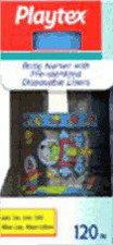 Playtex Baby Probeset 120/118 ml (1 Stück)