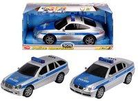 Dickie Police Operation-Fahrzeug 3-fach sortiert (3353554)
