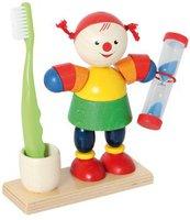 Hess Spielzeug Zahnputzuhr Luci