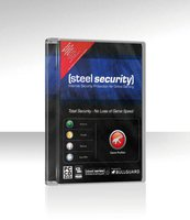 BullGuard Steel Security (Win) (DE)