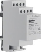 Berker Universal-Leistungszusatz REG Plus (016501)