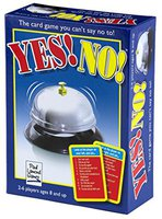 Paul Lamond Games The Yes! No! Game (englisch)