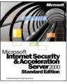 Microsoft ISA Server 2000 Enterprise (DE)