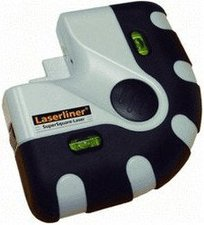 Laserliner SuperSquare Laser