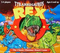 Paul Lamond Games Tyrannosaurus Rex (englisch)