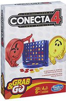 Hasbro Connect 4 - Travel